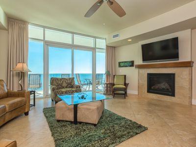 Turquoise Place 1005C - Image 1 - Orange Beach - rentals