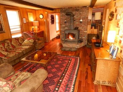 5 Bedrooms House in the Heart of the Village - Image 1 - Lake Placid - rentals