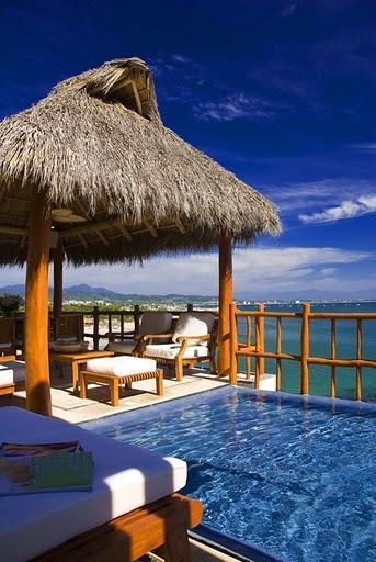 Your Front Yard - Casa Genoa Real del Mar, México - La Cruz de Huanacaxtle - rentals