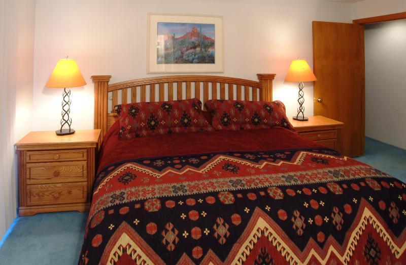 2 Bedroom, 2 Bathroom House in Breckenridge  (04B) - Image 1 - Breckenridge - rentals