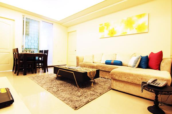 Luxury Serviced Apt near Tamsui Beach with swimming pool & hot spring - Image 1 - Taipei - rentals