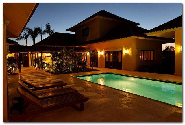 Your personal little paradise - Your Private Mini Resort in Cap Cana, Punta Cana - Punta Cana - rentals