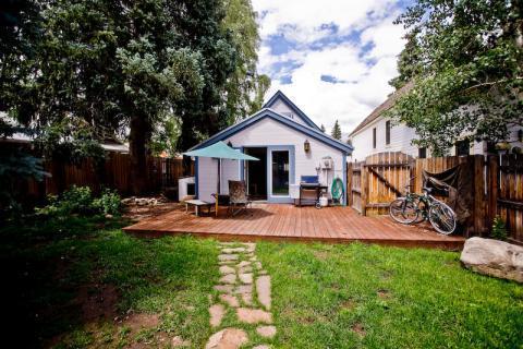 West Elk House - Image 1 - Crested Butte - rentals