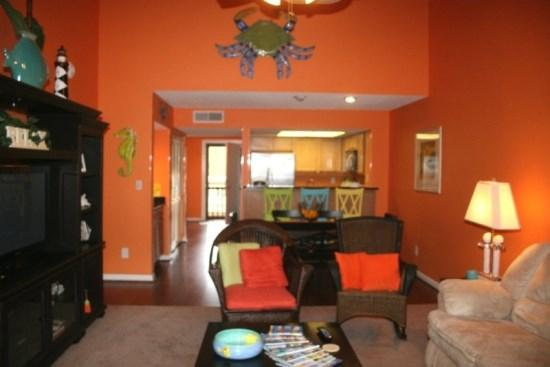 A+ Vacation Condo- In-/Out-Door Pools - Beach Cabana B25 - Image 1 - Myrtle Beach - rentals