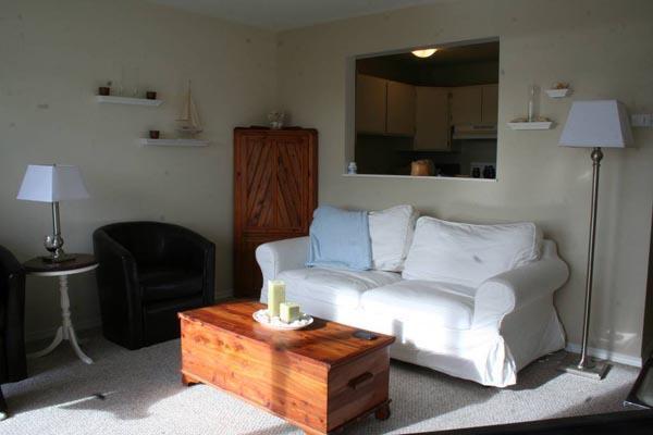 Sooke Haven - Image 1 - Sooke - rentals