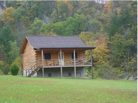 Stone's Throw - Image 1 - Cabins - rentals