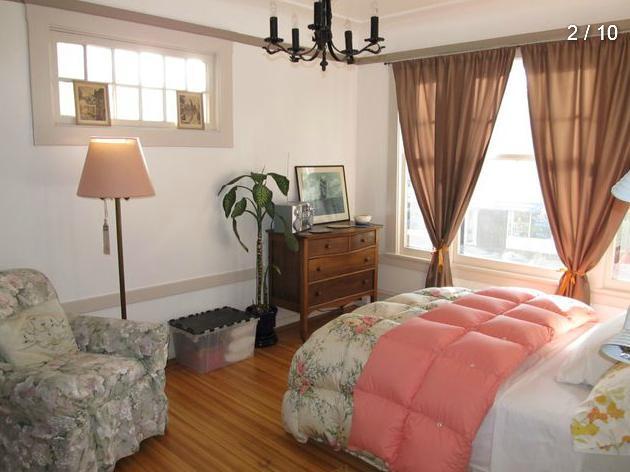 Petit Paris - Apartment #1 - Image 1 - San Francisco - rentals