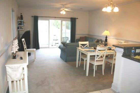 Bright and Beachy - Min 90day Rental Req. - Image 1 - Myrtle Beach - rentals
