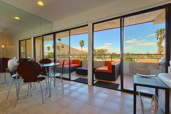 Palm Springs Vacation Rental Condo-Walk Everywhere - Image 1 - Palm Springs - rentals