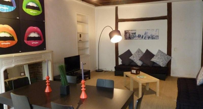 p1000850-179-0.jpg - Quincampoix - Paris - rentals