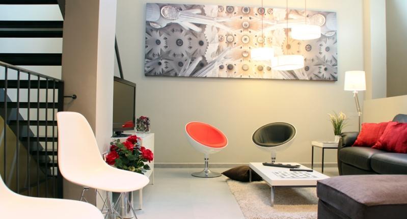 apartamento-en-barcelona-8-421-0.jpg - Callao B - Barcelona - rentals