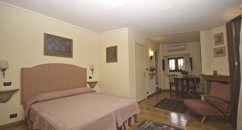 letto1-434-0.jpg - Borgo Terrace - Rome - rentals