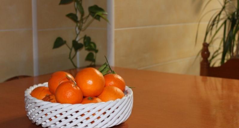 apartamento-en-roma---mesa-600-0.jpg - Boschi Family Room - Rome - rentals