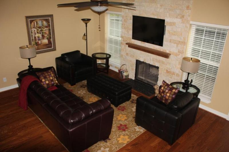 2 bedroom town home in Texas Medical Center Area - Image 1 - Houston - rentals