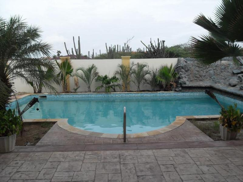 Wespunt - Image 1 - Aruba - rentals