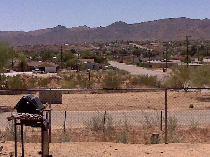 Fantastic Mountain Views - 2 bedroom house great mountain view - Joshua Tree - rentals