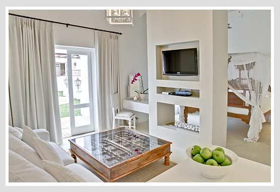 1 Bedroom Luxury Suite - Homestead Villa 1 Bedroom Luxury Suite - Bellville - rentals