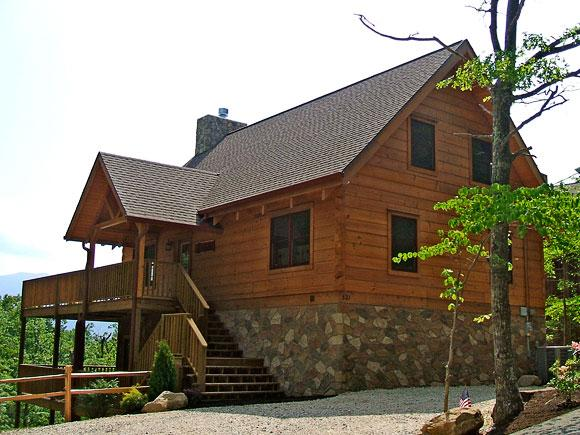 Exterior - Elkhorn Lodge - Gatlinburg - rentals