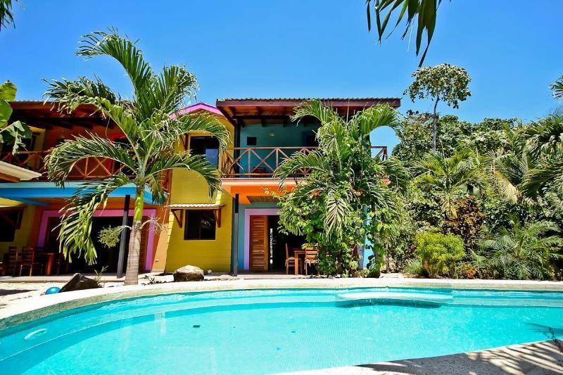 The Beach House - Image 1 - Nosara - rentals