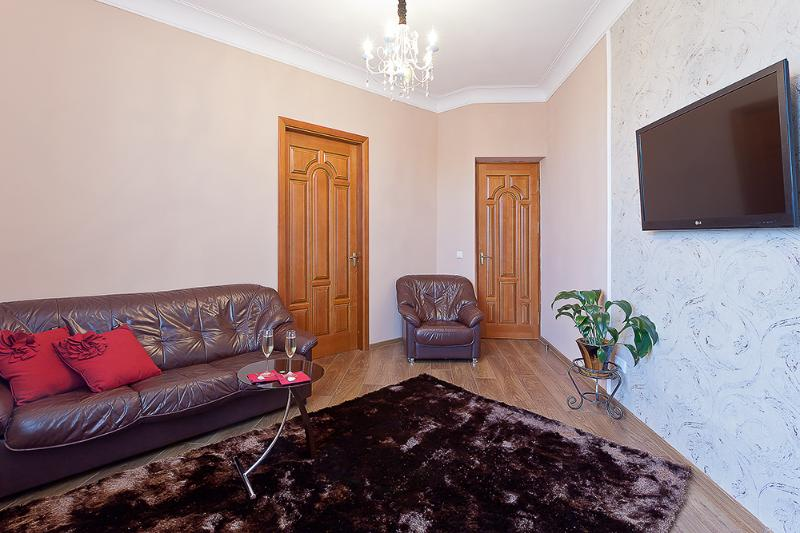 Royal Stay Group Apartments (201) - Image 1 - Minsk - rentals