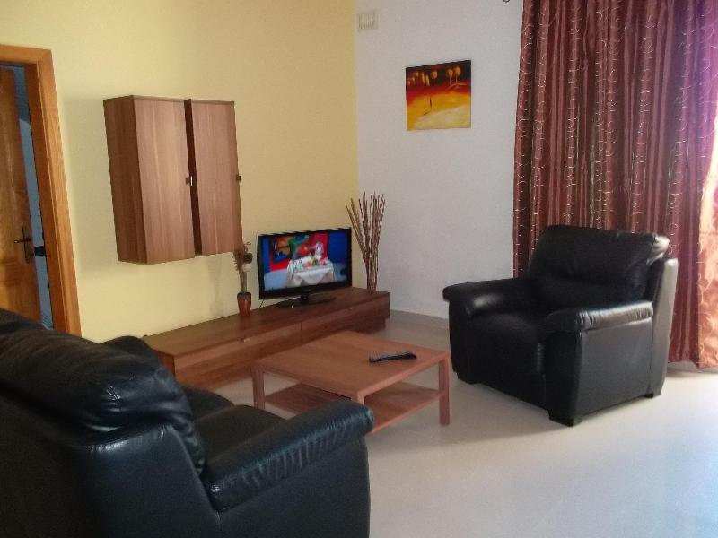 Apartment - Image 1 - Saint Julian's - rentals
