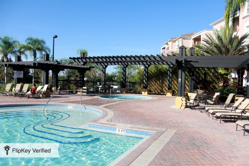 Lakeside Elegance - Image 1 - Orlando - rentals