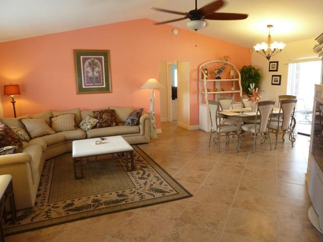 Villa Parrotdise - Image 1 - Cape Coral - rentals