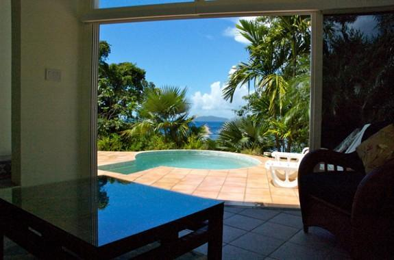 Mystic Water Suite 1 - Image 1 - Virgin Gorda - rentals