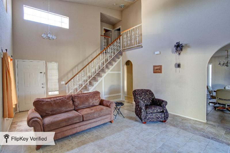 3 bedroom house on the Desert Rose Golf Course - Image 1 - Las Vegas - rentals