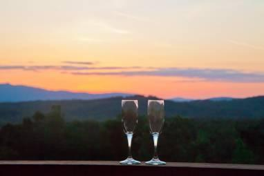 Sunset View - Image 1 - Blue Ridge - rentals