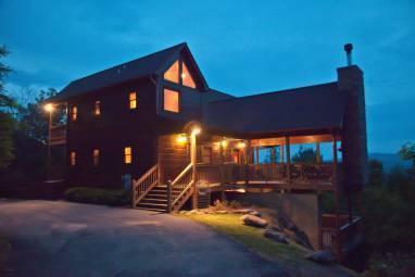 The Trinity - Image 1 - Blue Ridge - rentals