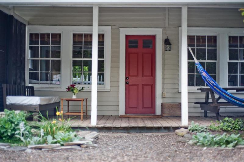 Hendersonville Cottage - Hendersonville Cottage - Hendersonville - rentals