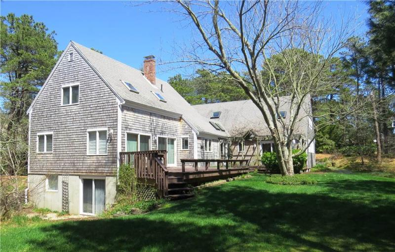 275 Pine Woods Road - OJENK - Image 1 - Eastham - rentals
