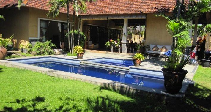 Paradise 2BR Villa in Sanur - Image 1 - Sanur - rentals