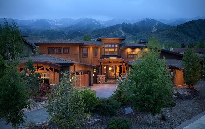 Main Photo - Luxury Mountain Estate - Park City - rentals