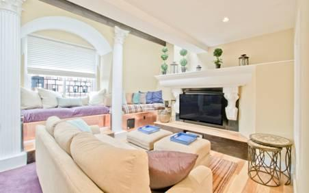 New Beacon Back Bay Elegant 3BR 2 Bath Apts. - Image 1 - Boston - rentals