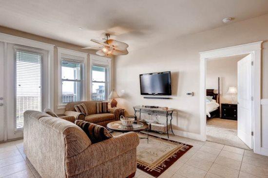 Isle Be Back - Image 1 - Galveston - rentals