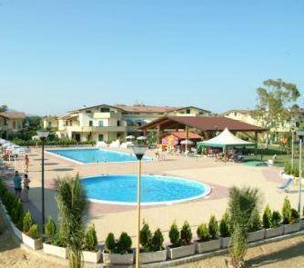Casa Vacanze Dedalo, in Residence a 200m dal Mare - Image 1 - Villapiana - rentals