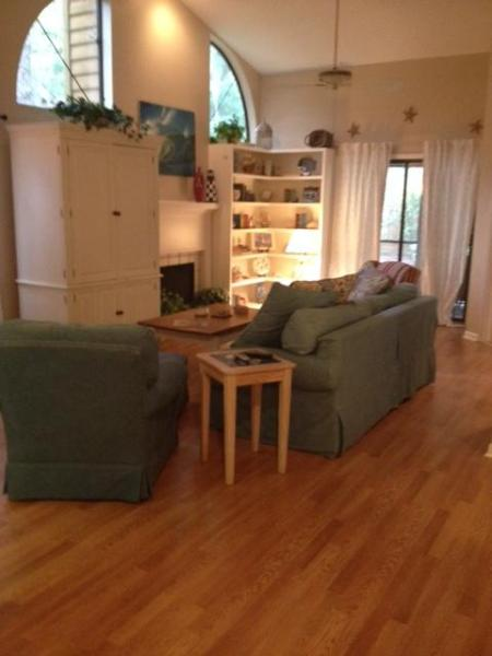 2 Bedroom Garden Home in Sea Palms Resort - Image 1 - Saint Simons Island - rentals