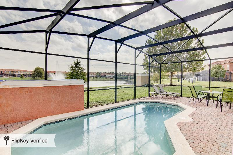 PARADISE AWAITS! Private Pool & Wii near DISNEY!! - Image 1 - Kissimmee - rentals