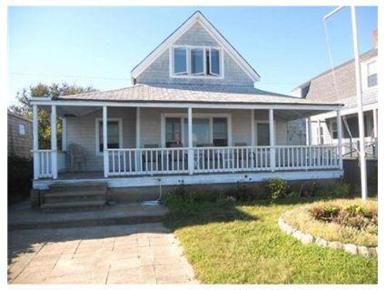 The Cottage on Long Beach - 4 Bedroom Cottage on the Beach! - Rockport - rentals