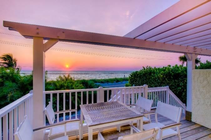 Captiva Beach Villas- Sunset Dreams - Image 1 - Captiva Island - rentals