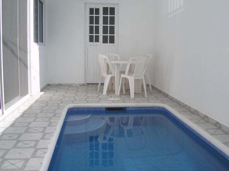 PRIVATE POOL - Casa Dawn--Private Pool,  WiFi & Sat Special 3 Mth - La Cruz de Huanacaxtle - rentals