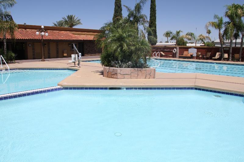 Resort Pools - Mesa #1 Best Value Vacation Home Mesa Regal Resort - Mesa - rentals