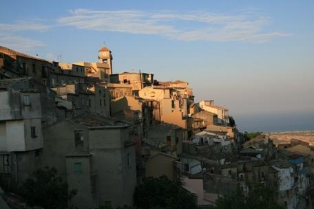 The village of Badolato - Palazzo Dei Gelsomini - Badolato - rentals