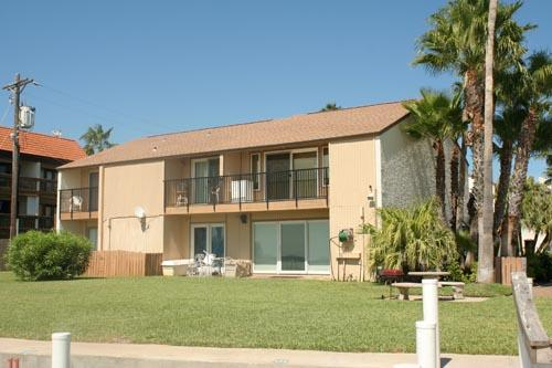 SANDCASTLE 203C SC203C - Image 1 - South Padre Island - rentals