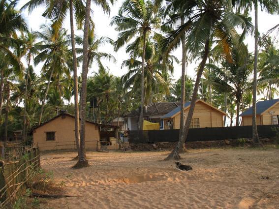Old Stone Cottage - Image 1 - Anjuna - rentals