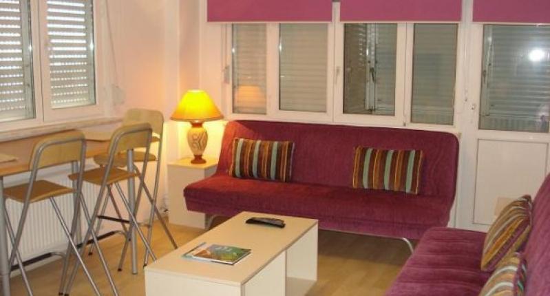 apartamento-en-istanbul---living-644-0.jpg - Golden Street Sea View 3 - Istanbul - rentals