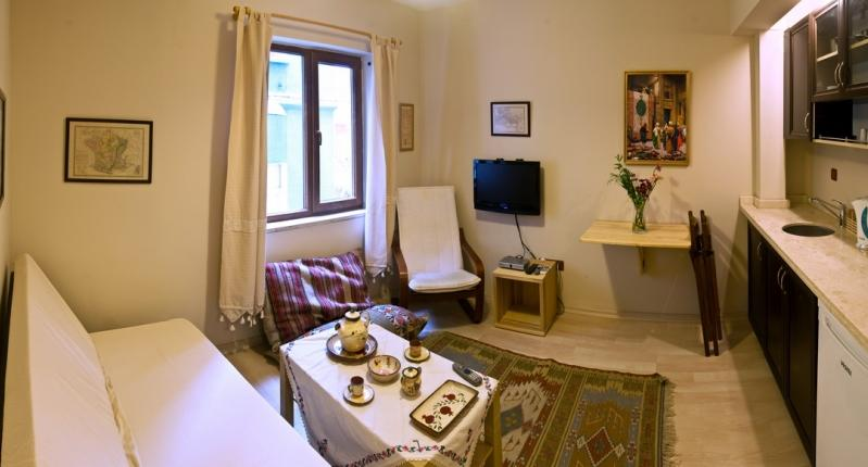 apartamento-en-estambul---salon-658-0.jpg - Dort Tel - Istanbul - rentals