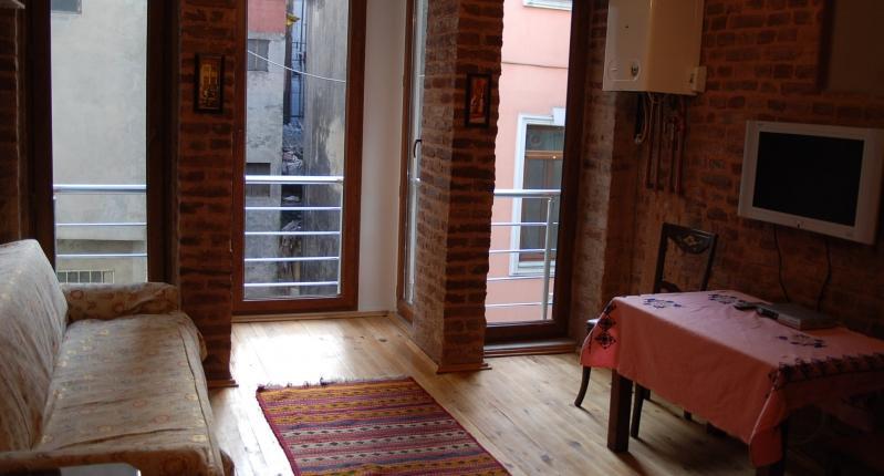 apartamento-en-estambul---salon-661-0.jpg - Galatasaray Pelsenk - Istanbul - rentals